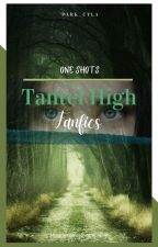 Tantei High FanFics by park_cyla