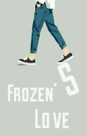 Frozen's Love by Mei-kss75