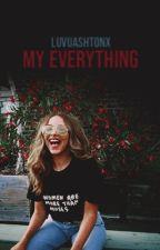 my everything  horan  by luvuashtonx