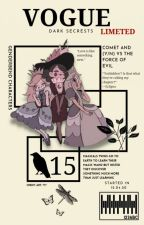 comet and (Y/N) vs the forces of evil by snowflakethehybrid