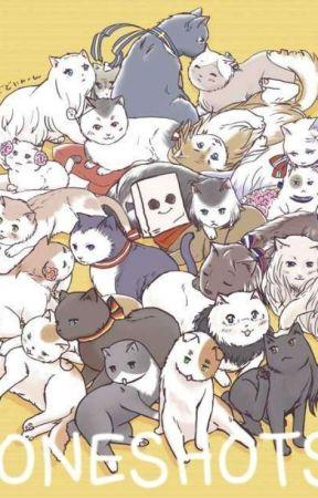 Hetalia Oneshots x Reader by anime_nerdy_nerd