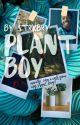 PLANT BOY ➵ n. longbottom by strxbry