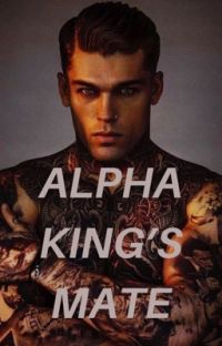 Alpha Kings Mate cover