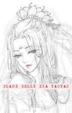Black Belly Xia Yaoyao by DarkRose01