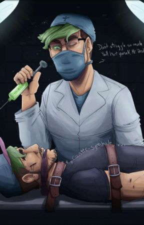 dr.Schneeplesteins cover photo  by JACKSEPTICEYE183