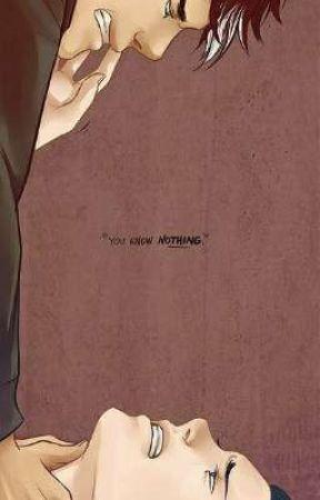 Nothing by bee_satan