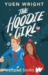 The Hoodie Girl cover