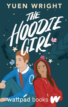 The Hoodie Girl by yuenwrites