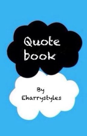 Quote Book by CynicalCaroline