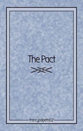 The Pact [KOOKGA] by francypolipetta02