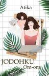 Jodohku Om-Om!!  cover