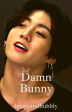 Damn Bunny • JJK  by lovelyandbubbly