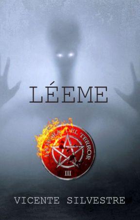 LÉEME by VicenteSilvestre