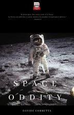Space Oddity by DavideCorbettaAutore
