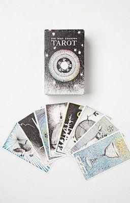 Tổng hợp ý nghĩa Tarot