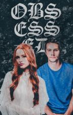 obsessed   ━   teen wolf ¹ by winchessta
