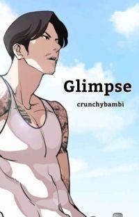 Glimpse [LOOKISM VASCO x READER][EUNTAE LEE x READER] cover