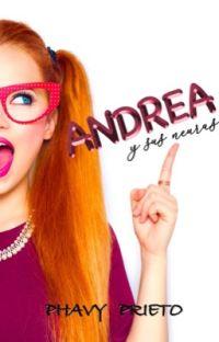 |YA A LA VENTA| Andrea y sus neuras cover
