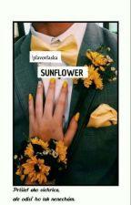 Sunflower od plavovlaska