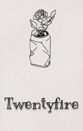 Twentyfire - Sexteen 2 - {Yoonmin} by DeboraRebai