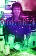 Random Book by MullOfKintyre77