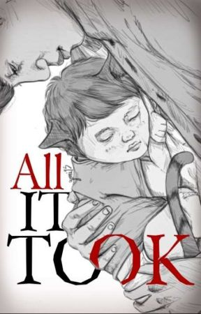 All It Took (Kaisoo) by sugarwtter