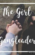 The Girl Gangleader by DeicyMoreno5