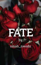 FATE by Omah_nwodo