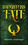 Daughters of Fate Book 1 | An Original Fantasy Adventure cover