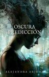 Oscura Predicción cover