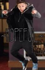 Hopeful (leondre devries fanfic) by stereokissmecharlie