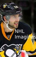 NHL Imagines by echoandanswer