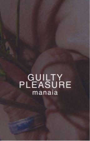 Guilty Pleasure by wittyglen