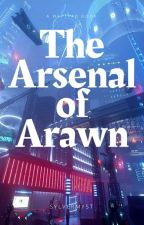 |The Arsenal of Arawn| by SylverMyst