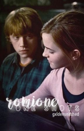 romione one shots  by gxldensnitched