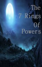 7 Rings of Power by Dragonewt