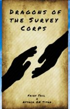 Dragons Of The Survey Corps by RH3115