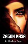 ZAGON ƘASA cover
