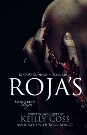 Roja's by KeillyCoss
