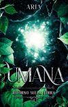 UMANA ∽ Ritorno sulla Terra cover