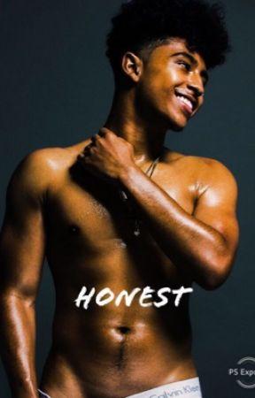 Honest by levistro21