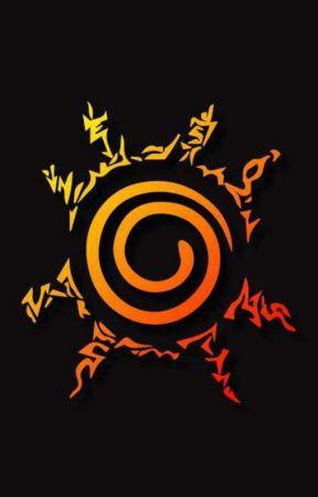Naruto, Eccentric Sealmaster by Zeniolive