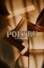 Poetry(COMPLETED) by AsteriaLuns