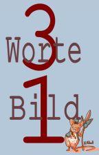 Drei Worte, ein Bild by Mithiell