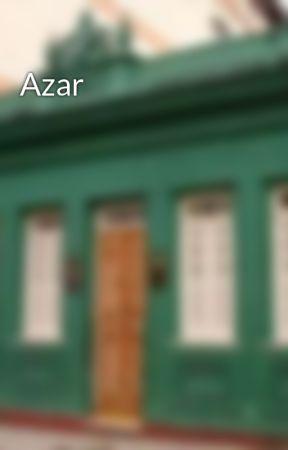 Azar by borgesgab