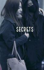 Secrets <<Joyri>> by Teemo_o