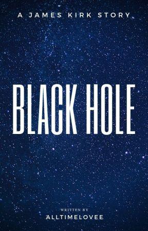 Black Hole - J.K. by alltimelovee