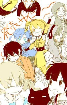 Đọc truyện [ĐÃ DROP] [Kagerou Project] Nhà của một lũ bị đau mắt đỏ :)