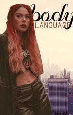 BODY LANGUAGE ... j.mazzello by jackbarakms