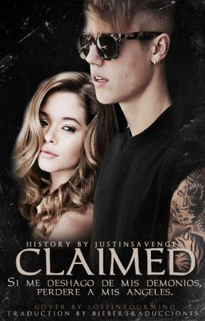 Claimed |Spanish Version| [j.b] by BieberTraducciones